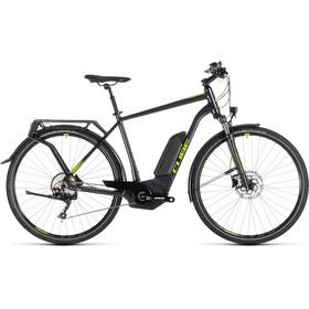 Cube Kathmandu Hybrid Pro 500 E-Trekking Bike grey